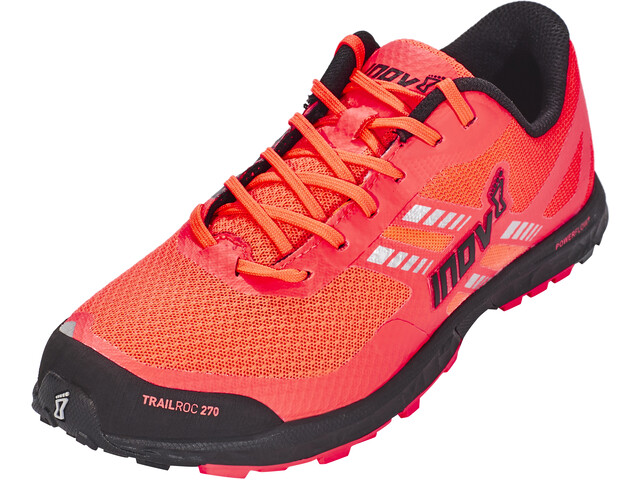 inov-8 Trailroc 270 Running Shoes Women coral/black
